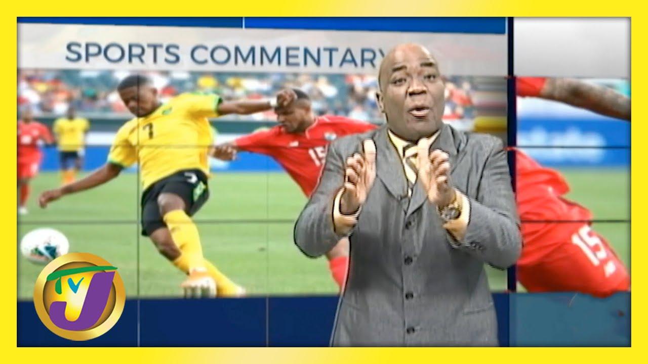 TVJ Sports Commentary - April 28 2021 1
