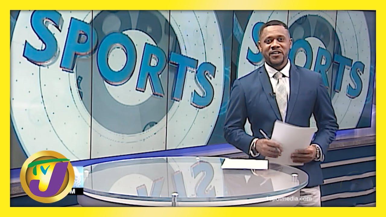 Jamaican Sports News Headlines - April 28 2021 1