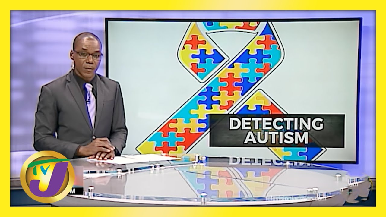Recognizing Early Signs of Autism   TVJ News - April 28 2021 1