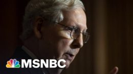 Why Are Republicans Still So Afraid Of Trump?   The 11th Hour   MSNBC 9