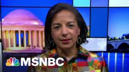 Biden White House Sees Opportunity For Police Reform Bill | Rachel Maddow | MSNBC 4