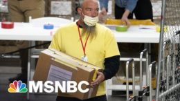 Actual Elections Experts Head To Arizona As Trump, GOP Fixates On Clumsy 'Audit' Stunt 2