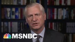 Jon Meacham Tackles What Makes Conspiracies Comforting In New Podcast   Morning Joe   MSNBC 9