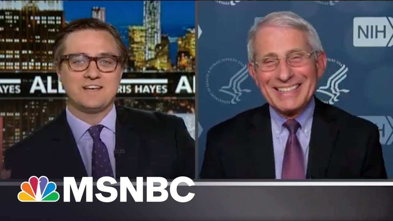 This Is Taking It To The Hoop.   Chris Hayes   MSNBC 1