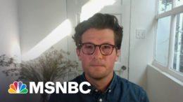Jacob Soboroff On Biden Administration Reuniting Migrant Families | MSNBC 4