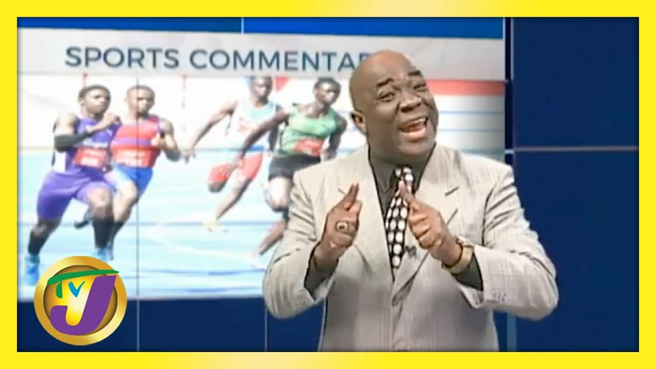 TVJ Sports Commentary - April 29 2021 1