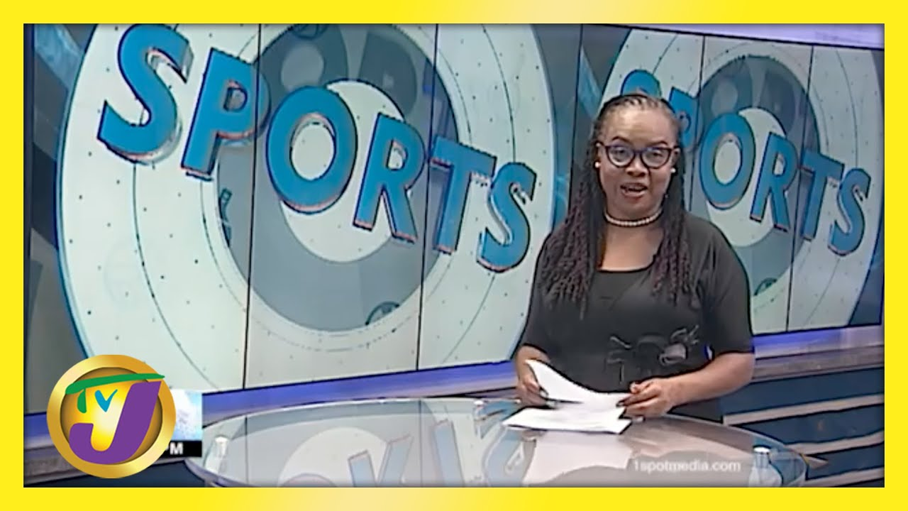 Jamaican Sports News Headlines - April 29 2021 1