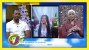 Black Woman is Queen | TVJ Smile Jamaica 4