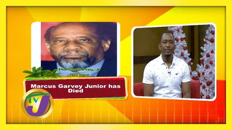 Trending Topics: TVJ Smile Jamaica 1