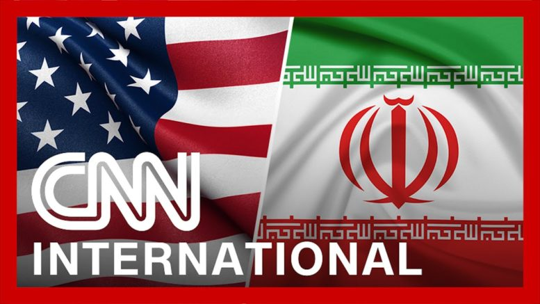 US and Iran hold indirect talks in bid to revive nuclear deal 1
