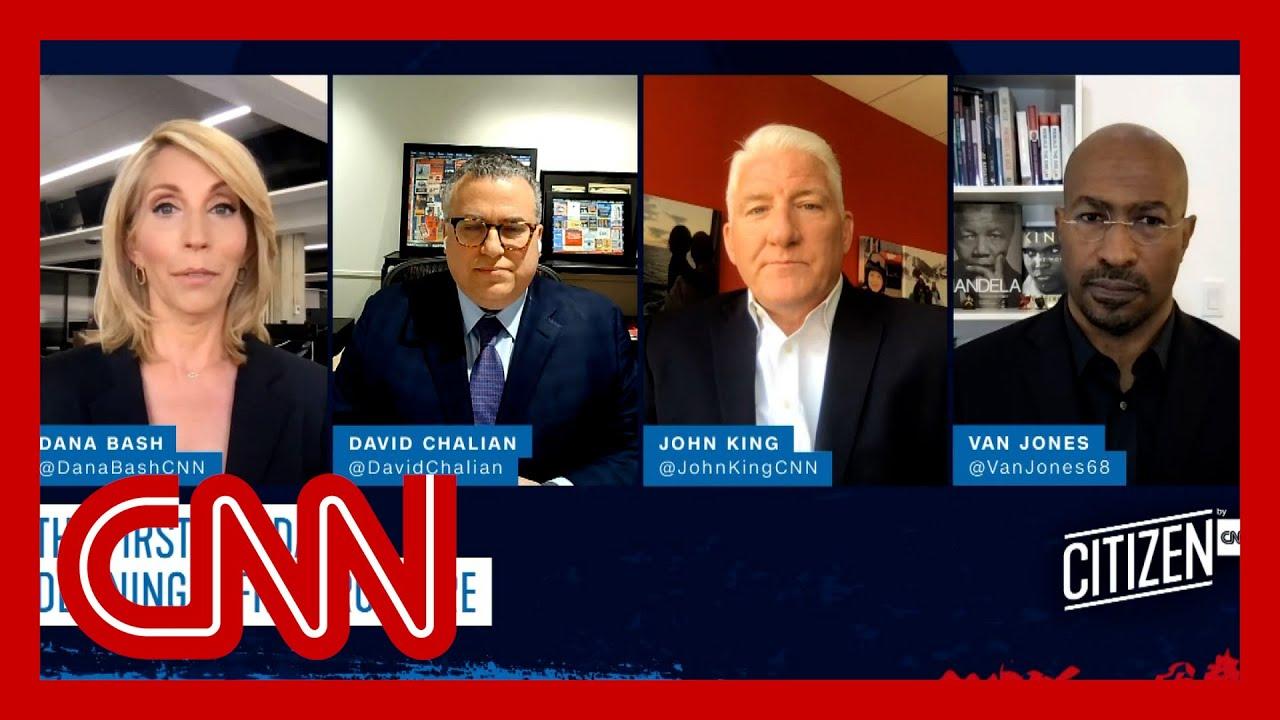 The big sticking point in Biden's infrastructure plan | Citizen by CNN 3