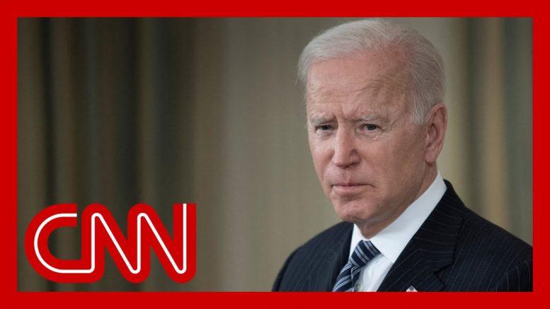Biden tries to sell $2 trillion infrastructure plan 1