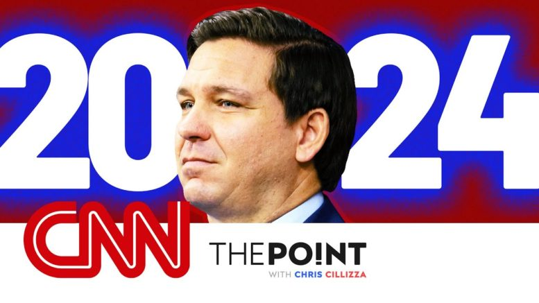 How Ron DeSantis emerged as a 2024 frontrunner 1