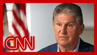 Manchin says 'January 6 changed me' as he calls for bipartisanship 6
