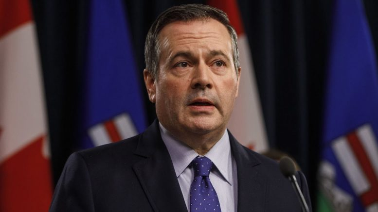 Where is Kenney? As variants surge, Alta. premier's absence noted 1