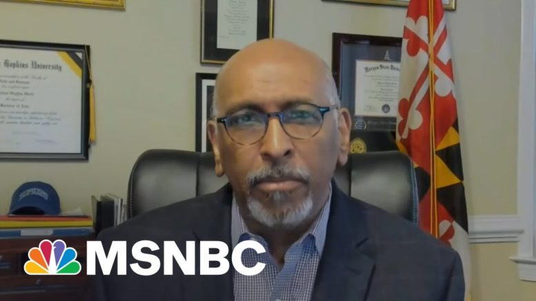 Over Half Of Republicans Believe Election Was Stolen From Trump: Poll | Morning Joe | MSNBC 1