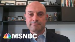 """Is The """"Double Mutant' Variant As Scary As It Sounds? Dr. Mario Ramirez Weighs In 