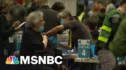 Biden Covid Advisor: States Will Soon Need To 'Find' People To Get Vaccine Shots | The Last Word 3