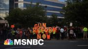NRA: From Power Broker To Broken? Gun Safety Activists See Opportunity In NRA's Downfall 5