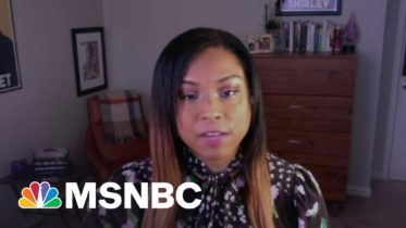 Achieving Workplace Equity For Black Women | Morning Joe | MSNBC 6