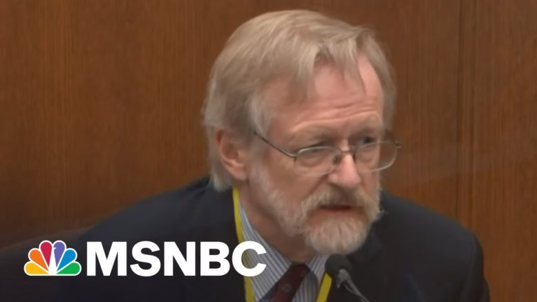 """Joyce Vance: """"Everything Can Backfire In A Trial Setting. But This Worked"""" 