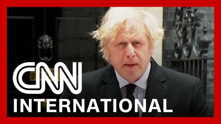 Boris Johnson pays tribute to Prince Philip 1