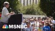 Sister Simone: Listen To The People Who Ordinarily Don't Get Heard   The Last Word   MSNBC 2