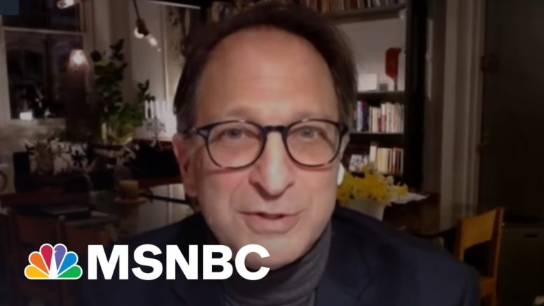 Will Joel Greenberg Flip On Rep. Matt Gaetz? | The Last Word | MSNBC 1