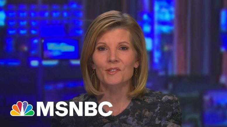 New Data Shows Suicidal Thoughts Increasing In Children | Stephanie Ruhle | MSNBC 1
