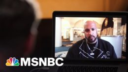Richard Engel Investigates The January 6 Capitol Insurrection | Morning Joe | MSNBC 7