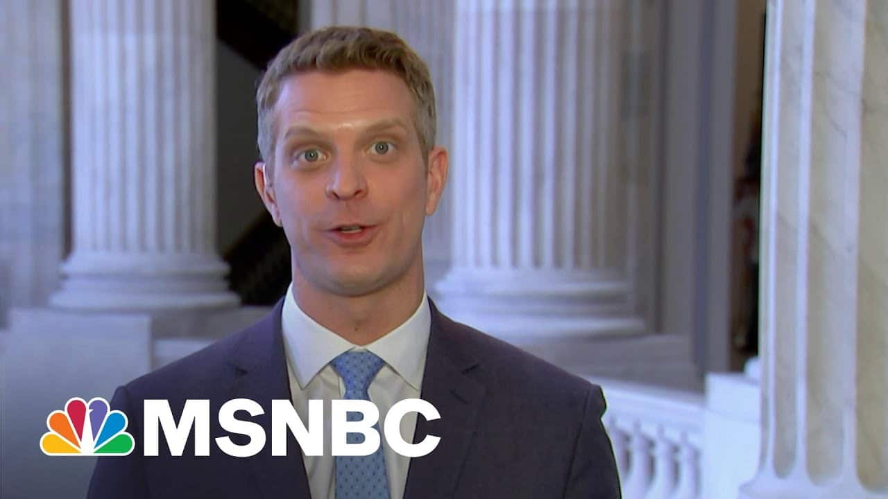 Gop Becoming Increasingly Extreme On Opposing Gun Control Measures | MTP Daily | MSNBC 4