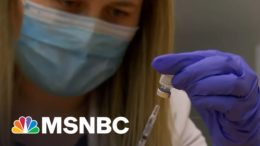 Breaking: Pfizer Requests Emergency Use Of Vaccine For Ages 12-15 | Katy Tur | MSNBC 4