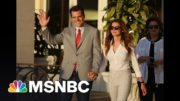 Gaetz Vows He Is 'Not Going Anywhere' At Pro-Trump Event | All In | MSNBC 2