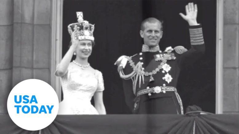 Remembering Prince Philip, the Duke of Edinburgh 1