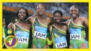 Jamaica's History   Veronica Campbell Brown 2