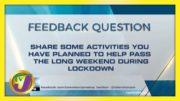 Feedback Question | TVJ News April 1 2021 5