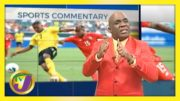 TVJ Sports Commentary - April 1 2021 2