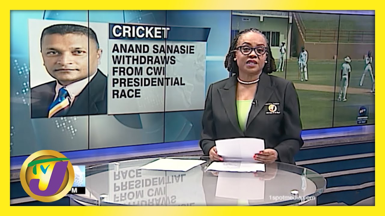 Anand Sanasie Withdraws from CWI Presidential Race - April 1 2021 1