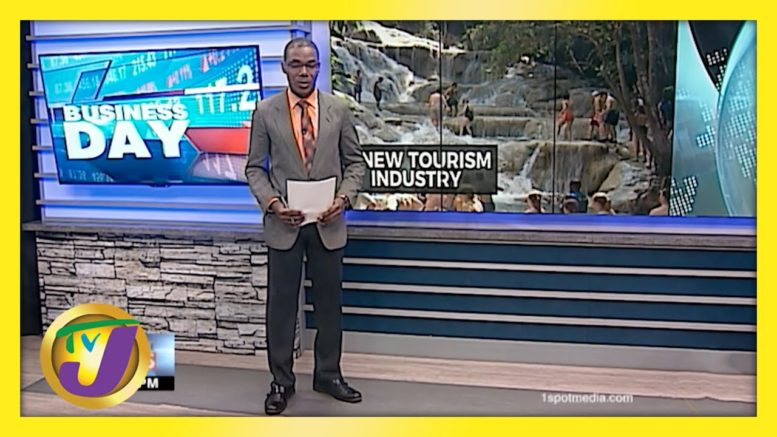 Changes coming for Emerging Jamaica's Tourism Sector TVJ Business Day - April 1 2021 1