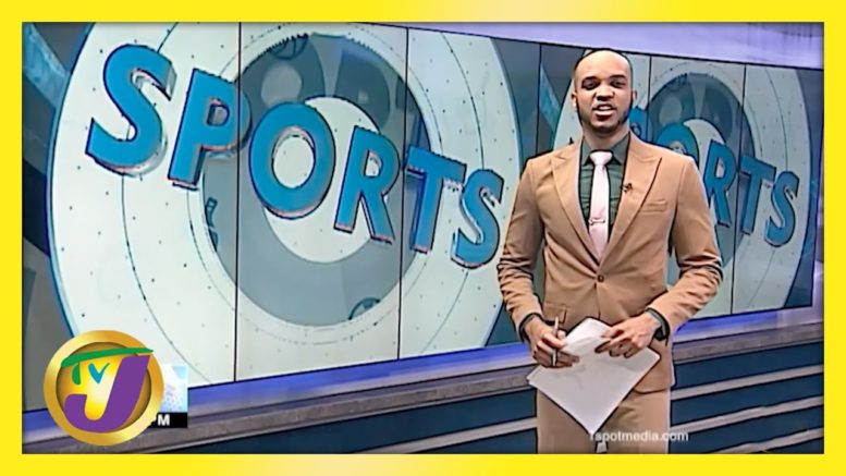 Jamaica Sports News Headlines - April 2 2021 1