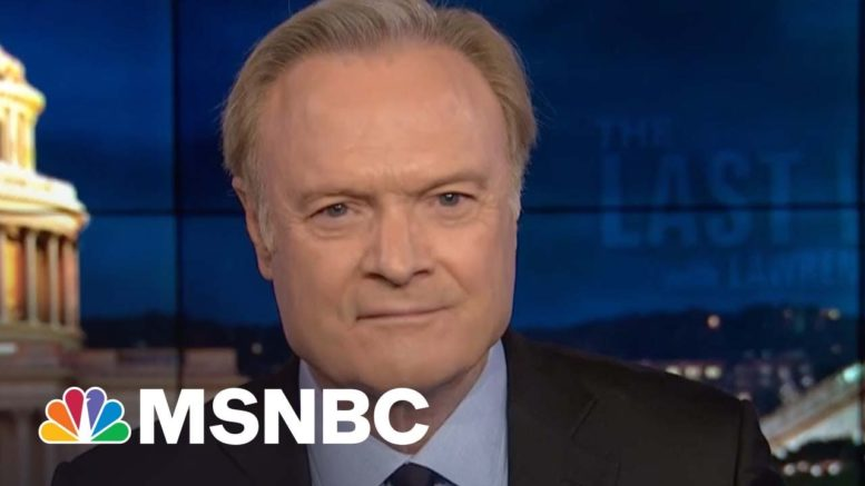 Watch The Last Word With Lawrence O'Donnell Highlights: March 31 | MSNBC 1