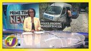 Police Investigating Murder-Suicide in St. Thomas Jamaica | TVJ News - April 2 2021 4