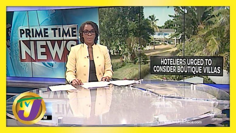 Jamaica Business Day - April 2 2021 1