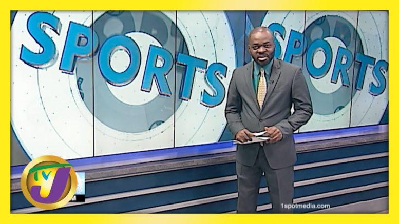 Jamaica Sports News Headlines - April 3 2021 1