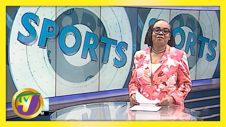 Jamaica Sports News Headlines - April 4 2021 1