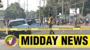 Alarming Crime Statistic in Jamaica or Denial? - April 6 2021 2