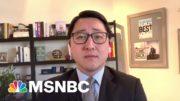 Kurt Bardella On AAPI Hate Crimes: We 'Can't Just Have Performative Activism'   Deadline   MSNBC 3