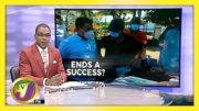 Mixed Reaction to ENDS Pilot Programme | TVJ News - April 5 2021 4