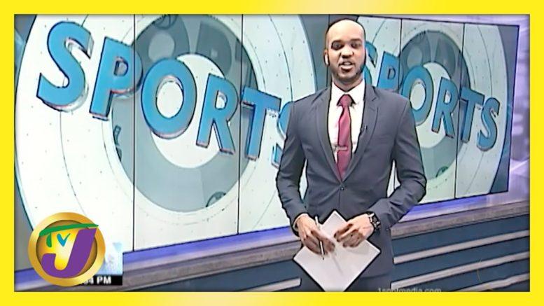 Jamaica Sport News Headlines - April 5 2021 1