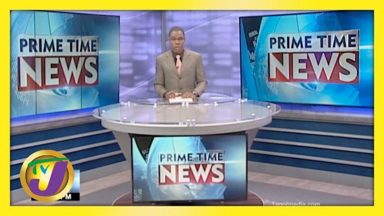 Jamaica News Headlines | TVJ News - April 6 2021 1